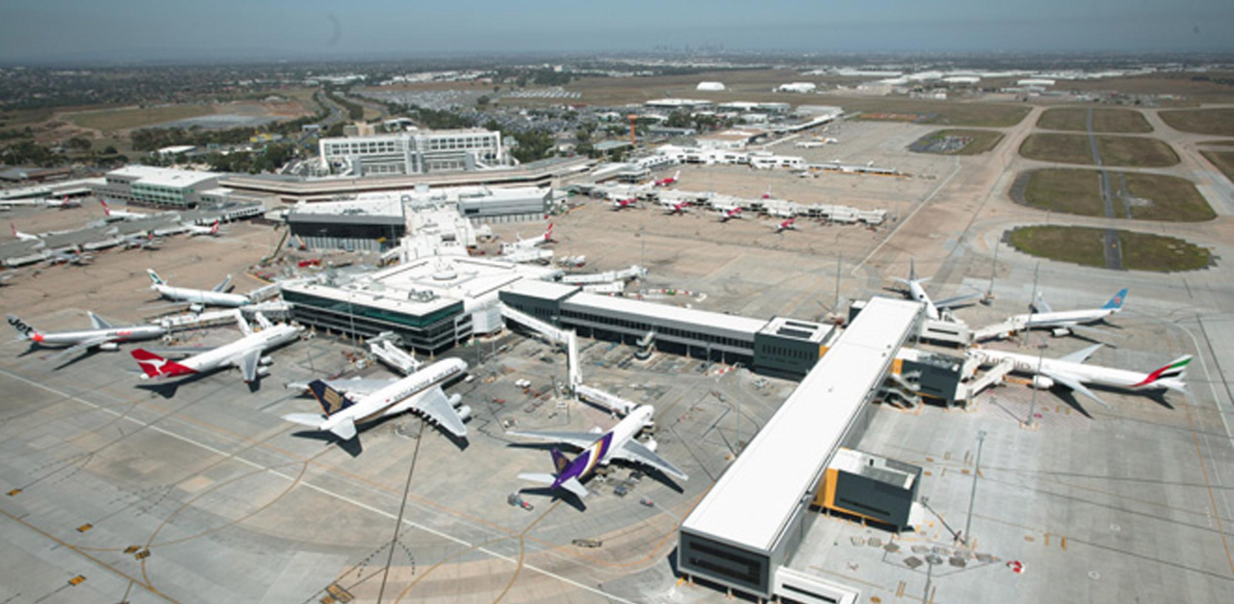 Sydney Airport Motel